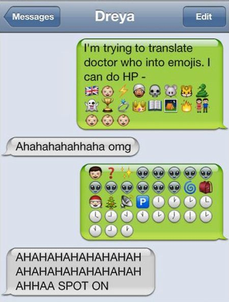 Pin On Emoji Text Messages