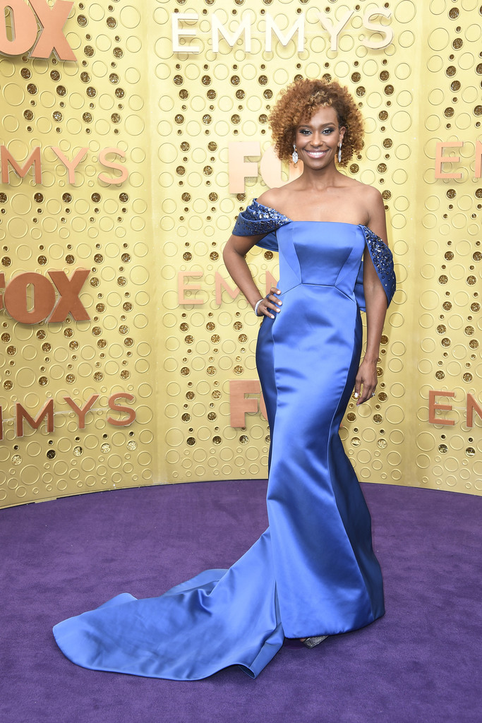 The Best Emmy Dresses 2019 (With images) Emmy awards