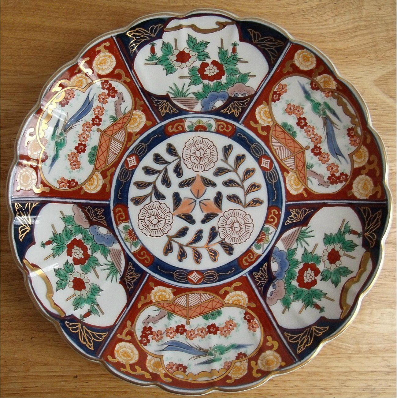 Bonanza :: Find everything but the ordinary  Imari porcelain