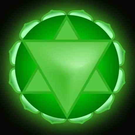 Photo: 4th  The Heart Chakra or Anahata What is the Heart