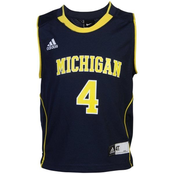 Shop Michigan Wolverines baby sports fan apparel, infant
