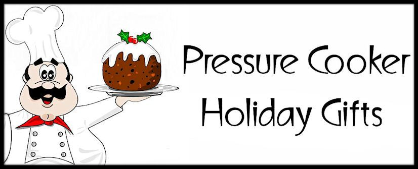 Holiday Gifts | Instant Pot Resources (www.ChefBrandy.com)