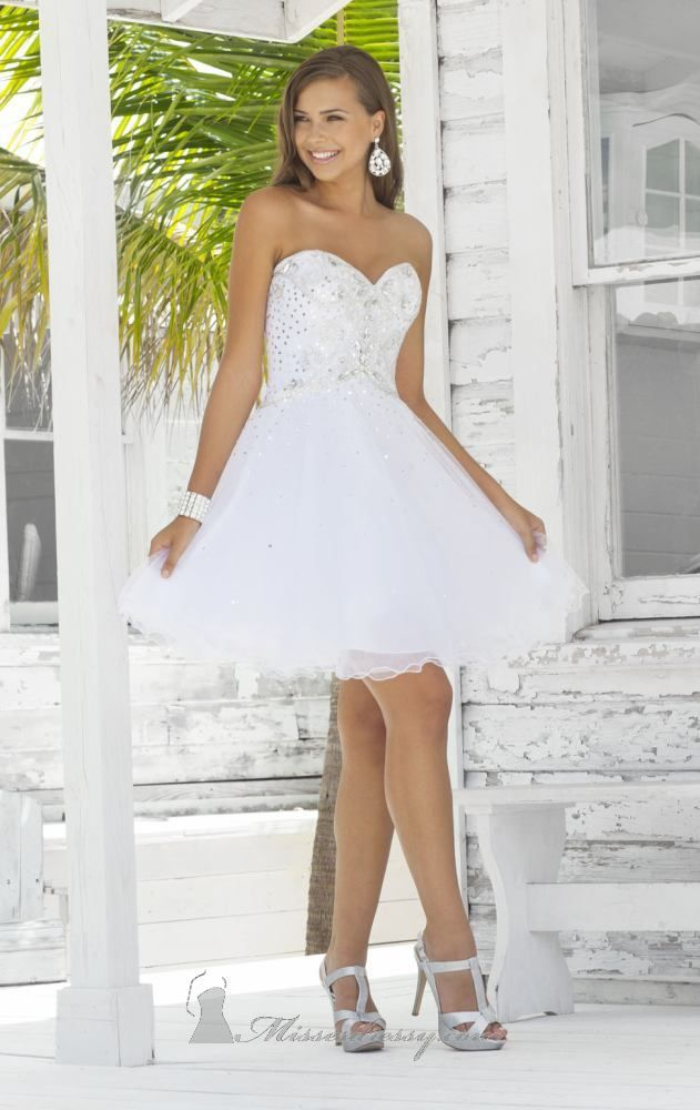 Reception Dress!   Alexia 9342 Dress - MissesDressy.com