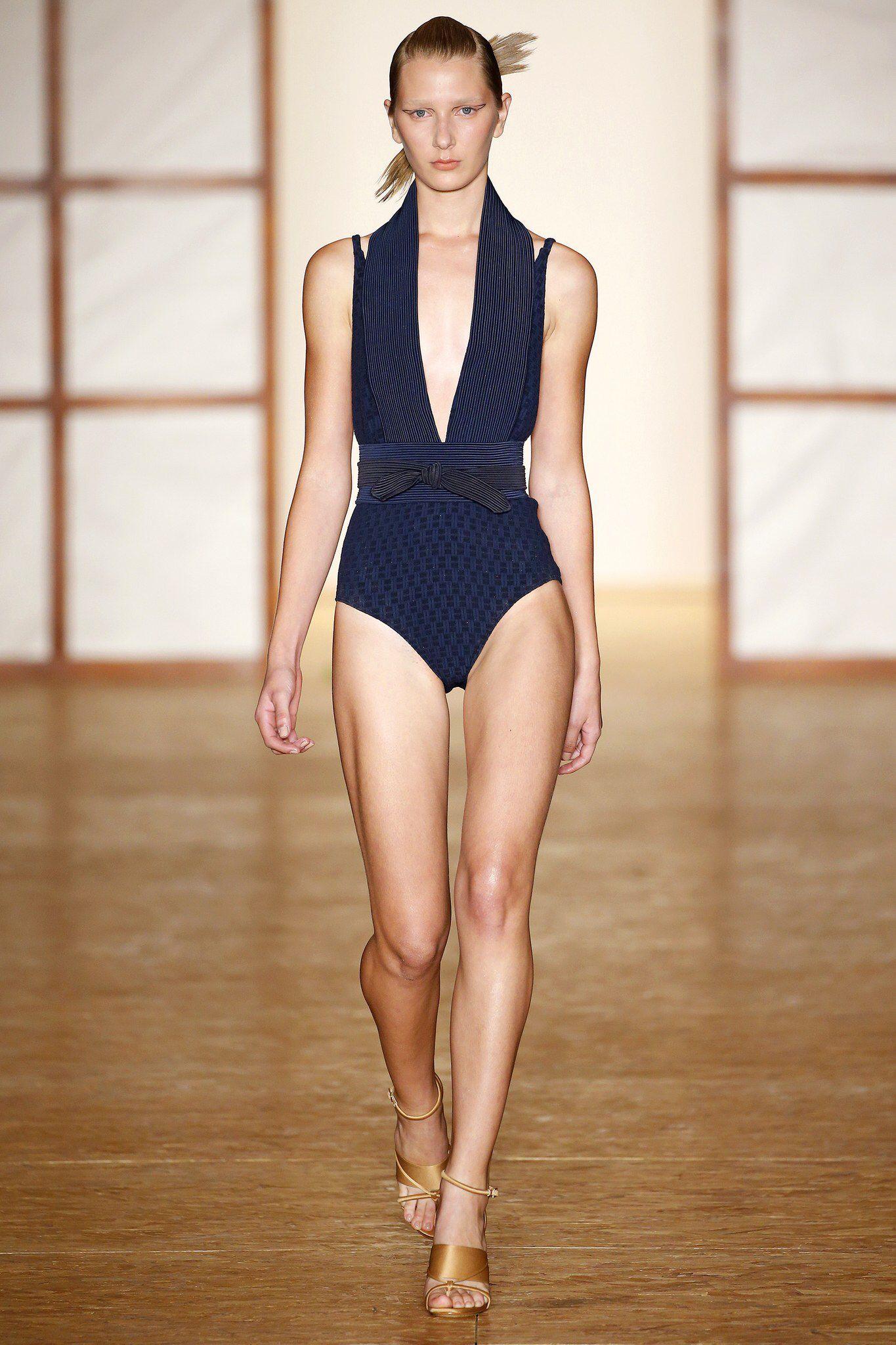 Brazilian swimwear fashion show 77