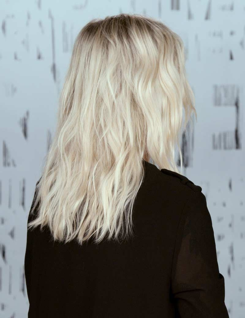 flatiron waves on point (With images) Hair styles