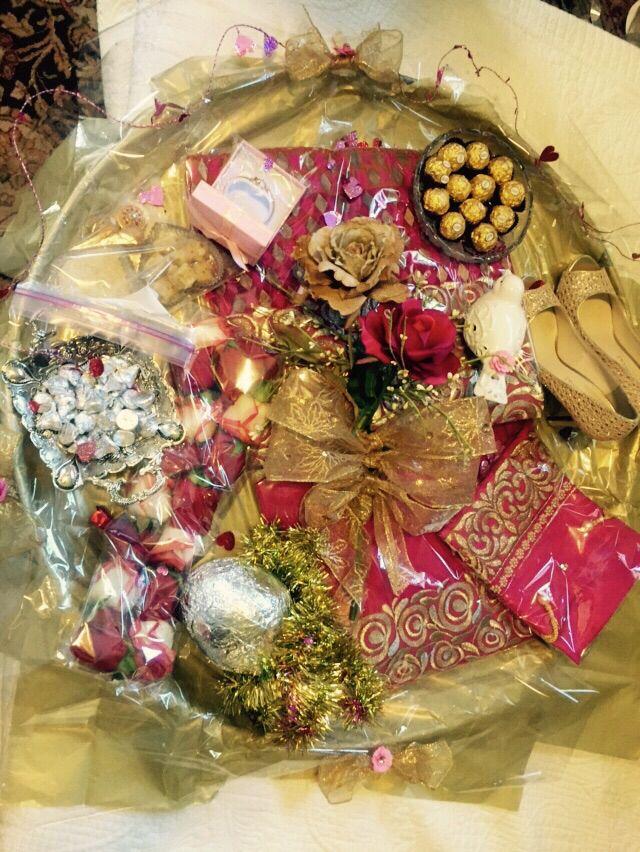 Pin by Naseem Challawala on Boston dawaats Wedding gift