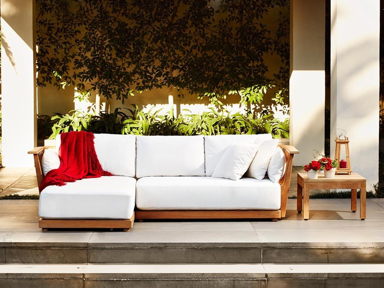 Dorable Muebles De Exterior Melbourne Jati Ideas Ornamento ...