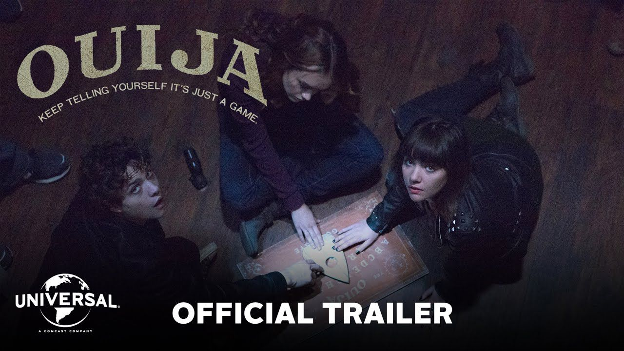 Ouija official trailer hd with images full movies