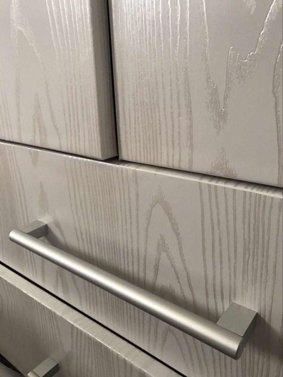 Limestone Countertops Contact Paper For Kitchen Countertops Island Backsplash Shaped Tile The Contact Paper Kitchen Cabinets Contact Paper Cabinets Vinyl Shelf