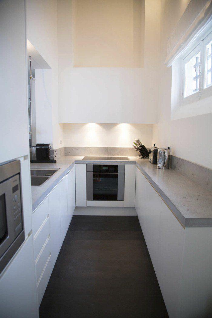 arbeitsplatten aus beton küchengestaltung Küchen Pinterest - k chenarbeitsplatten aus beton