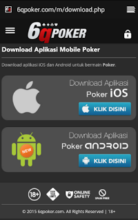 Pin Oleh Amerullahselamat Di Cara Download Poker Idn Blackjack Aplikasi Poker