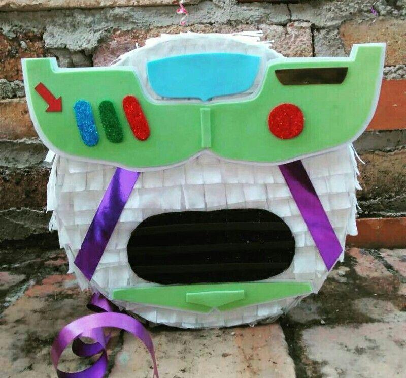 Pin De Ileana Guerrero En Pinata Piñatas De Toy Story