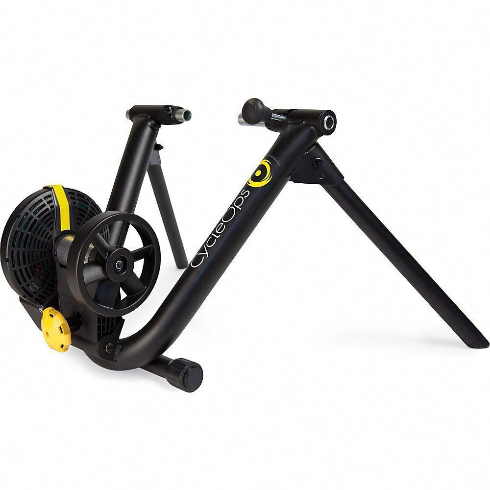 Cycleops Magnus Smart Trainer Cyclingbargains Dealfinder Bike