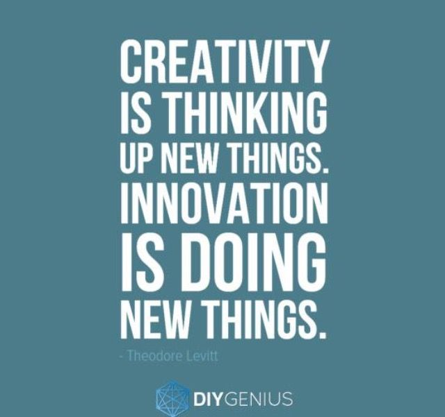 Innovation Quotes Pinlinda Callaway On Quotes & Sayings  Pinterest  Texts