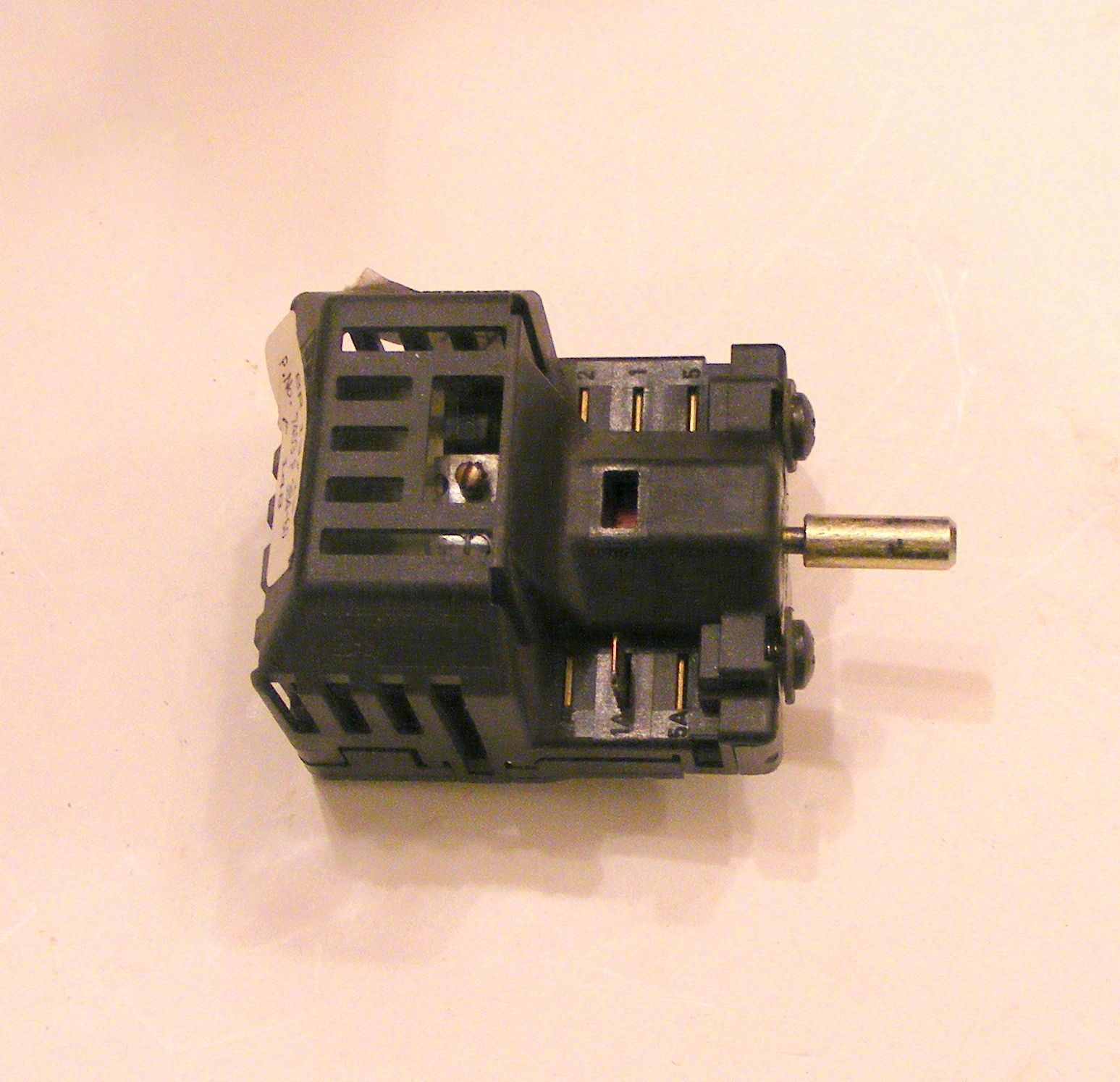 7403P38460 Jenn Air Range Dual Element Switch Jenn air