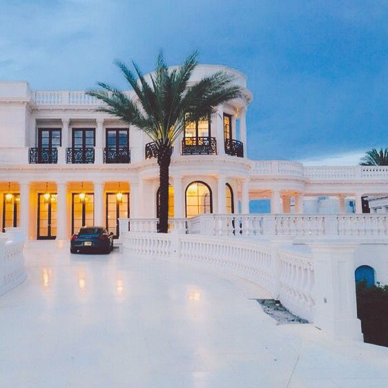 Pinterest V I X E N Bigger Luxury Dream Home Design