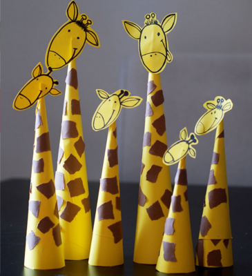 DIY Home Sweet Home: Paper Crafts For Kids