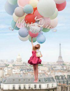 Miss Dior by Sofia Coppola