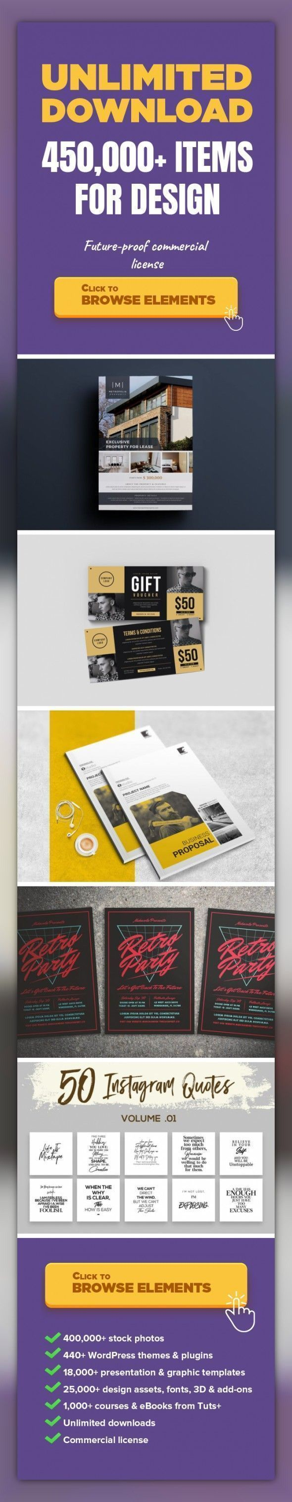Real Estate Flyer Graphic Templates Print Templates