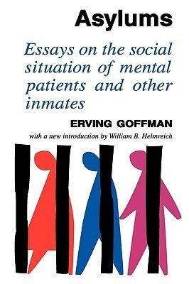 Asylums Inmates Asylum Book Essay