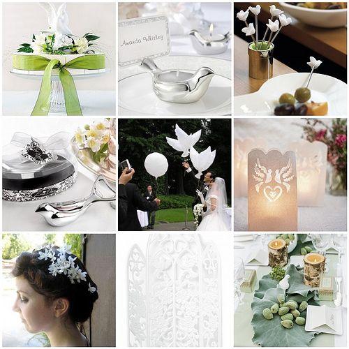 Pin On Love Bird Wedding Ideas