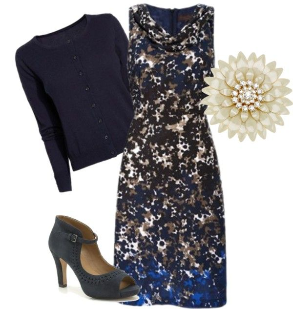 The 20 Year Wedding March: March Wedding Guest Outfit