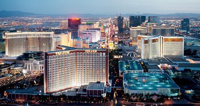 Luxury For Less In Las Vegas