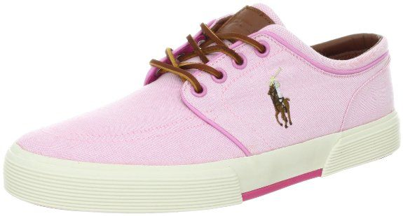 4367083c Polo Ralph Lauren Men's Faxon Low Sneaker: Men's Shoes Color: New ...