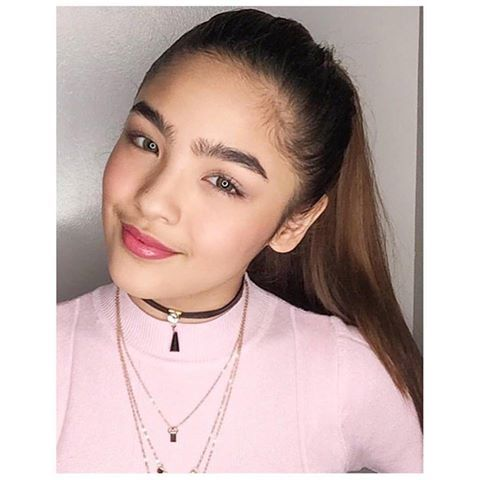 Sunday Slay Repost From Markanthonyrosales Thank You For Today Sweetie Andreabrillantes Styled By Ivorjullian Ha Hair Clips Human Hair Medium Brown