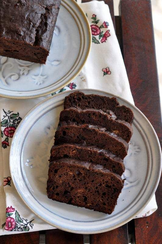 Best Ever Whole Wheat Banana Bread Recipe | sinamontales