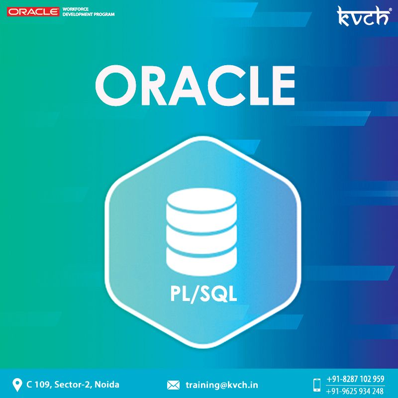 Boost Your Career By Gaining Valuable Skills In PL/SQL