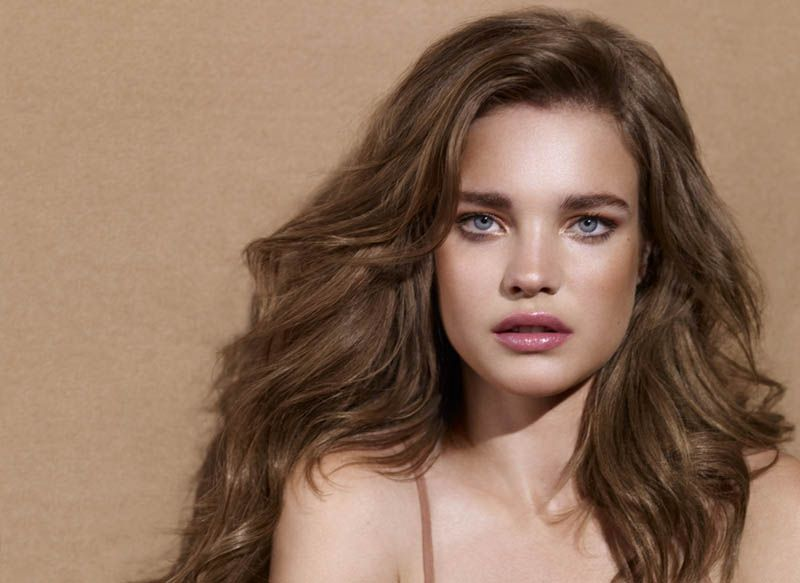 natalia vodianova barbie