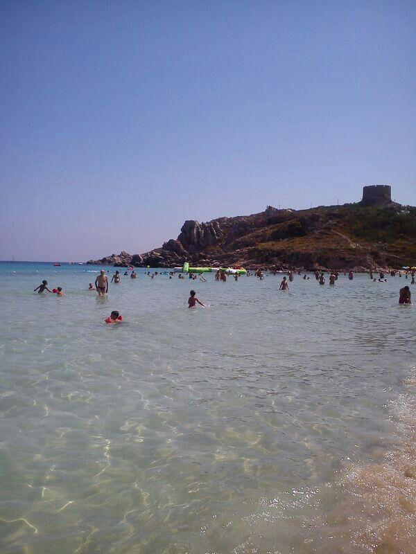 Santa Teresa di Gallura, Sardegna