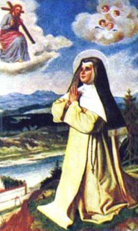 Beata Bronislava de Cracovia 1200
