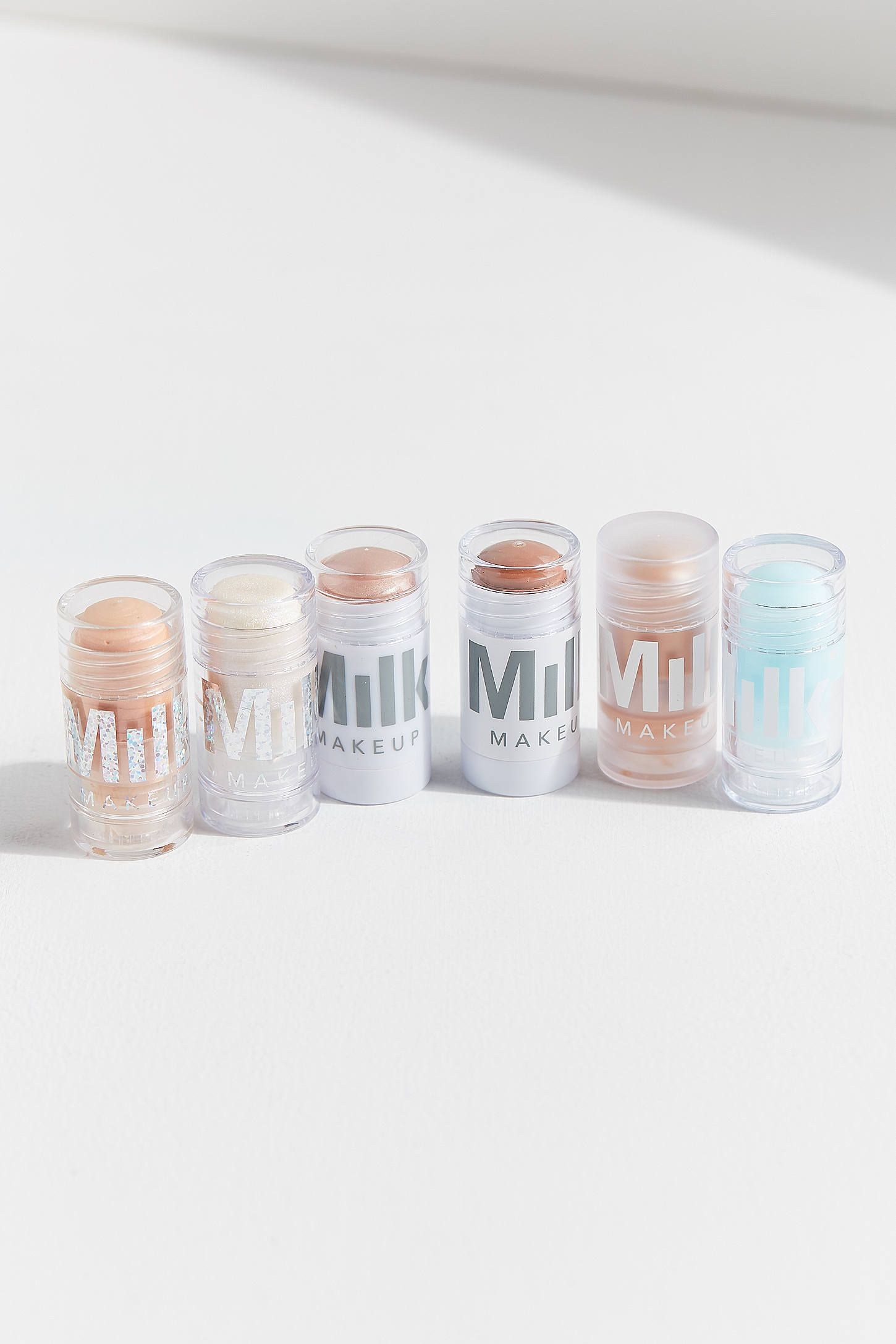 Milk Makeup The A Team Mini Stick Set Makeup, The a team