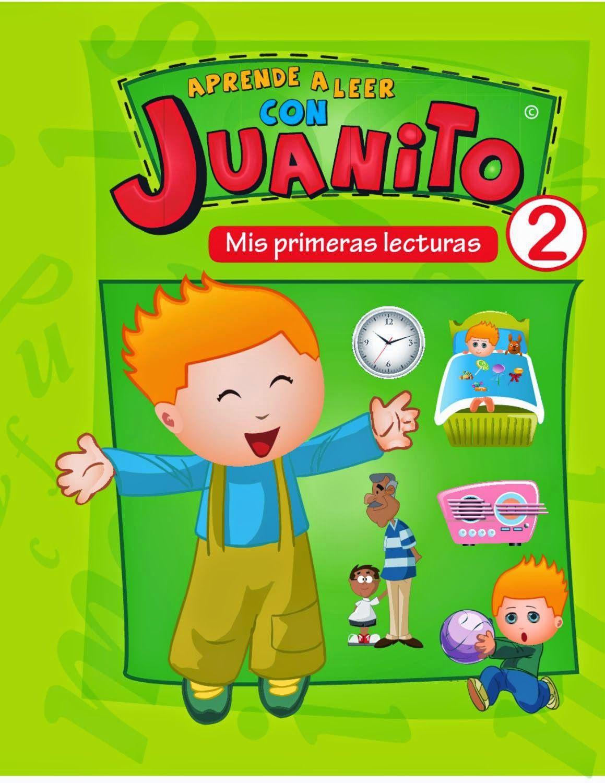 Descargar Aprende A Leer Con Juantito