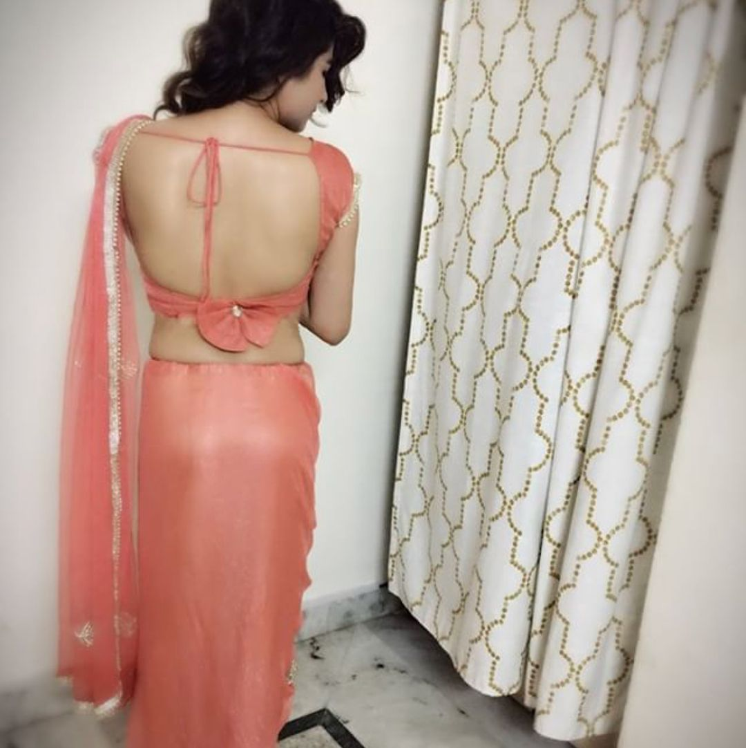 "1,737 Likes, 39 Comments - Saree Seduction (@sareeseduction) on Instagram:  ""www.Sareeseduction.com #… 