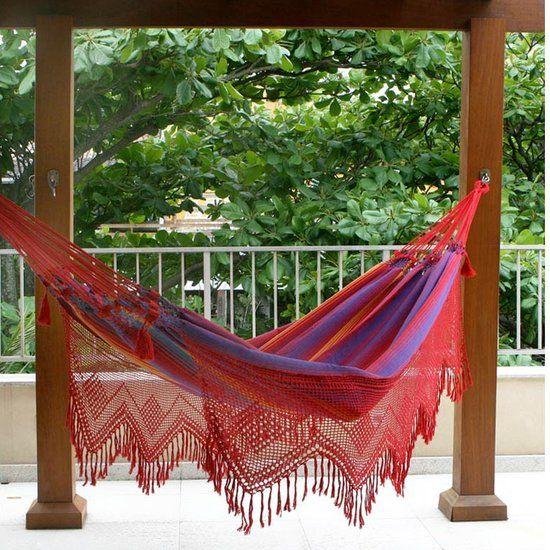 10 Best Hammocks For Summer Lounging Outdoor Hammock Hammock Traditional Anniversary Gifts