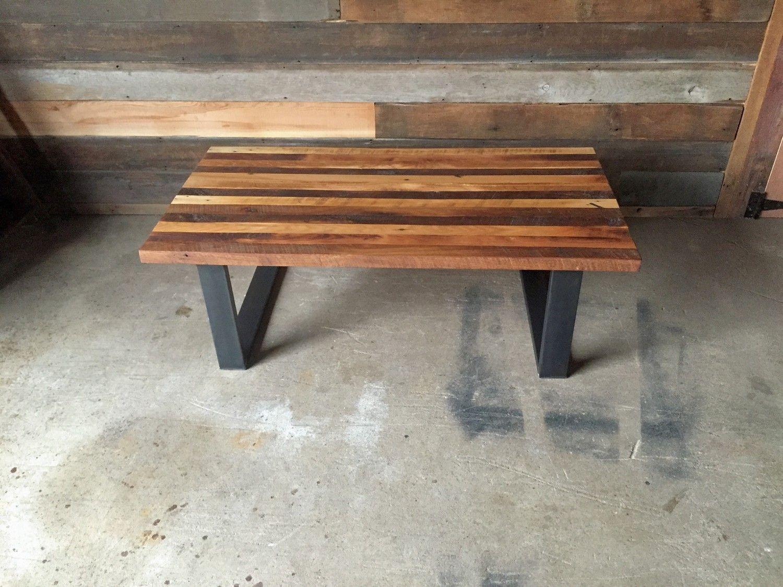Reclaimed Wood Butcher Block Coffee Table Coffee Table Wood Coffee Table Reclaimed Wood Coffee Table [ 1125 x 1500 Pixel ]