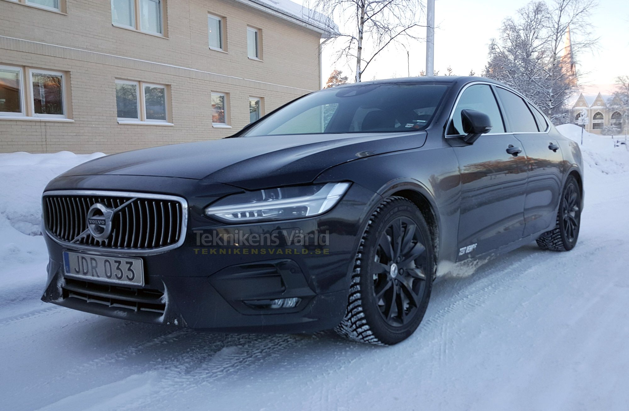 2016 volvo s90 a unique car because it is inspired by two car concepts cars pinterest volvo s90 unique cars and volvo