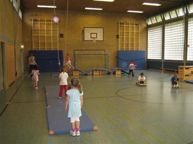Turnen F 252 R Kinder 3 Bis 6 Jahre Kinderturnen