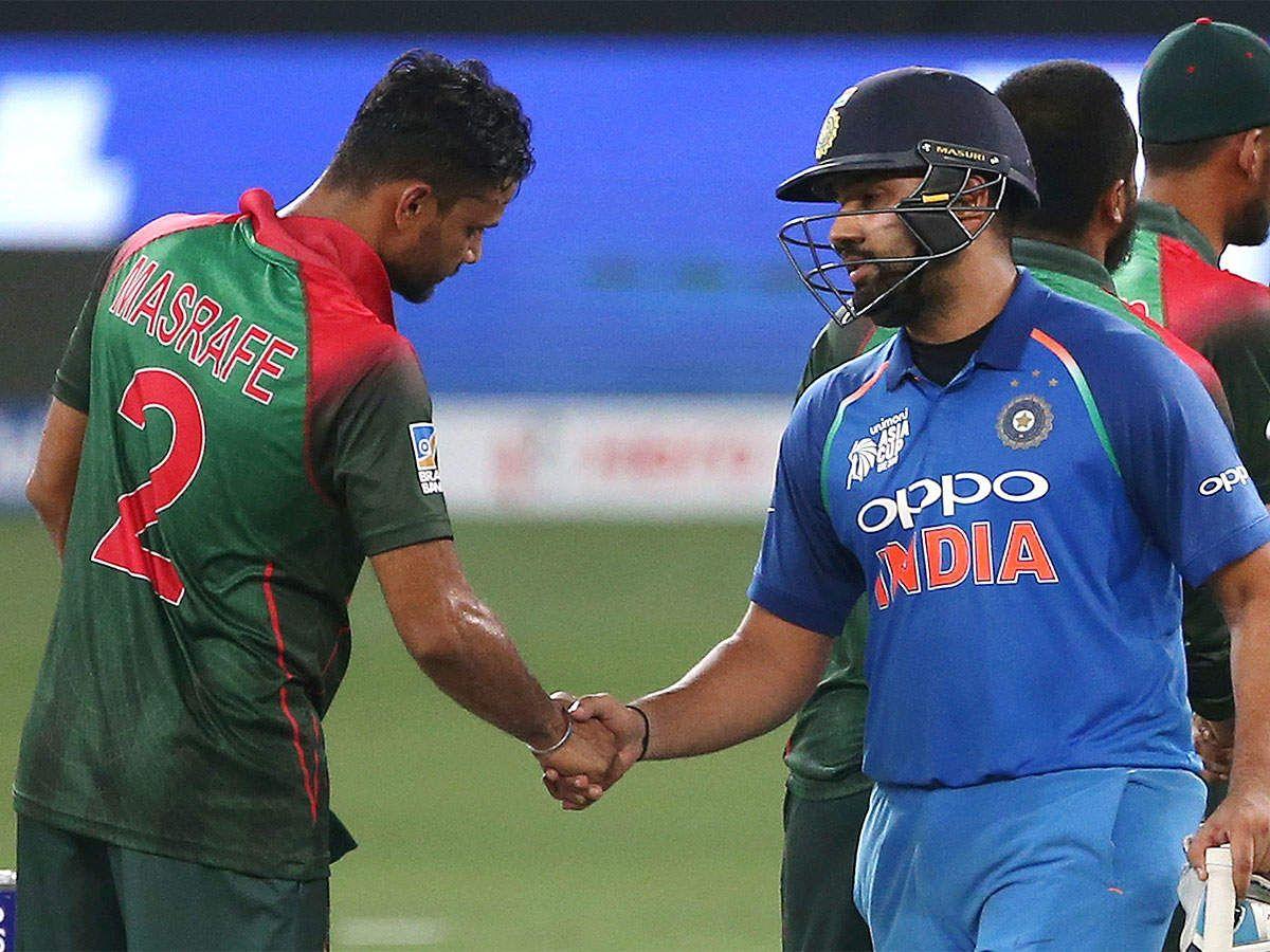 Asia Cup 2018 final India vs Bangladesh key players to