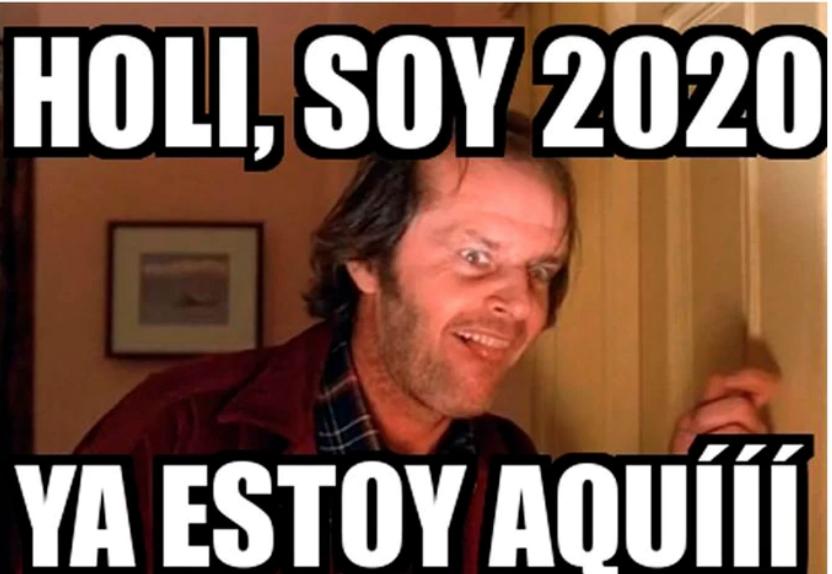 Memes Ano Nuevo 2020 Las Fotos Mas Divertidas Para Compartir Memes Ano Nuevo Memes Para Reir Mejores Memes
