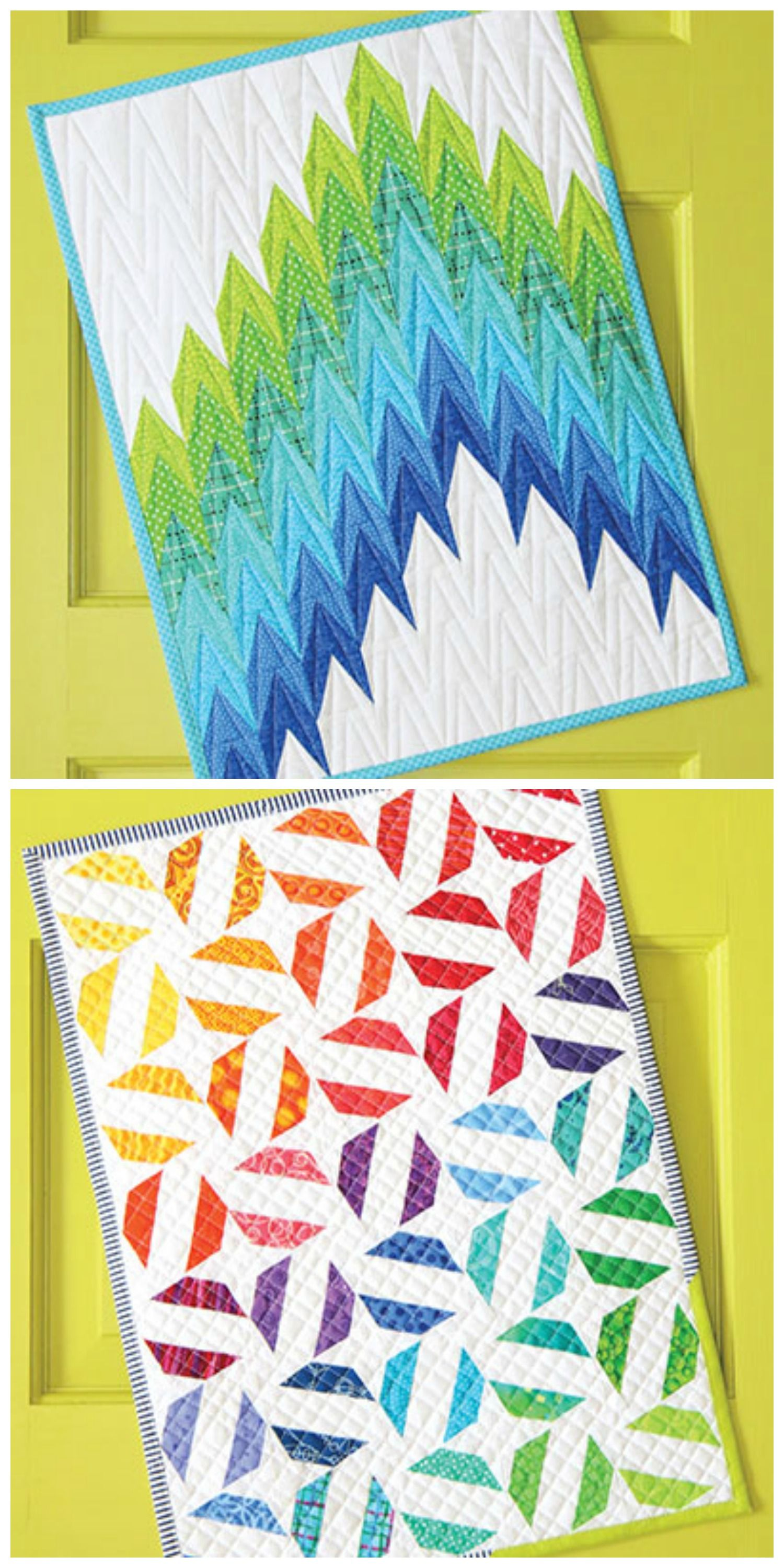 Pin By Annie S Catalog On Easy Quilt Patterns Easy