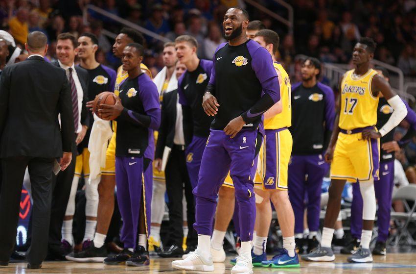 d682ab04a577 Los Angeles  Lakers  2018-19 NBA season preview  LakeShow  NBA ...
