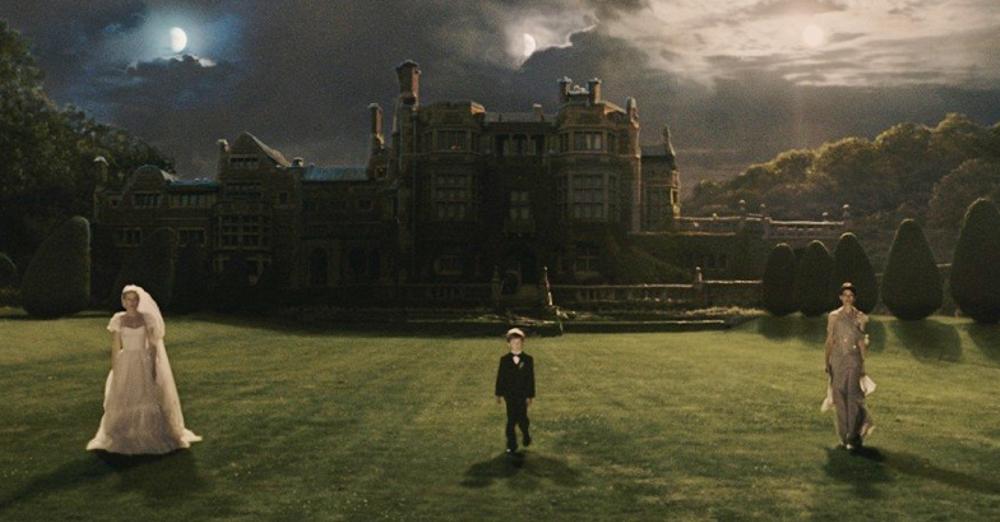 Melancholia film by Lars Von Trier