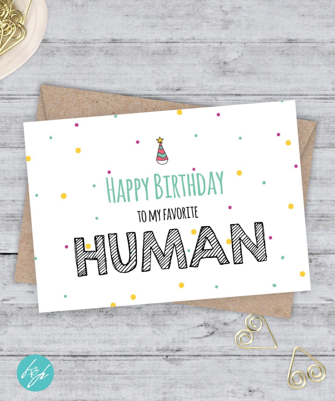 Funny Birthday Card Boyfriend Birthday Funny Card - Happy ...