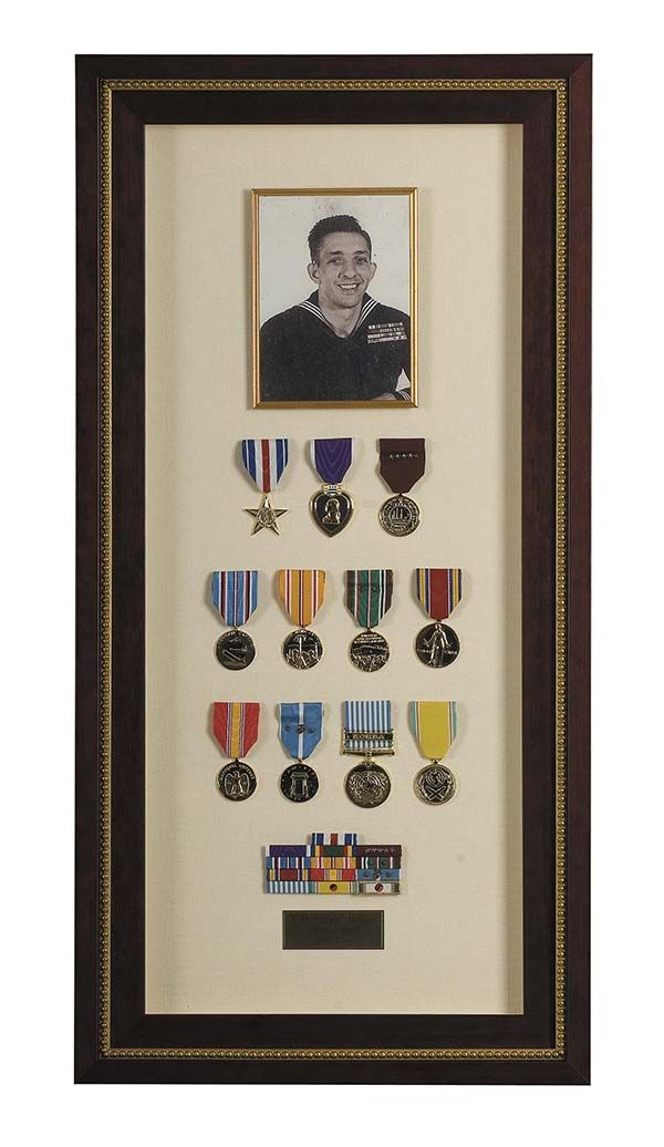 Memorabilia and shadow box framing in Beaconsfield, The West Island ...
