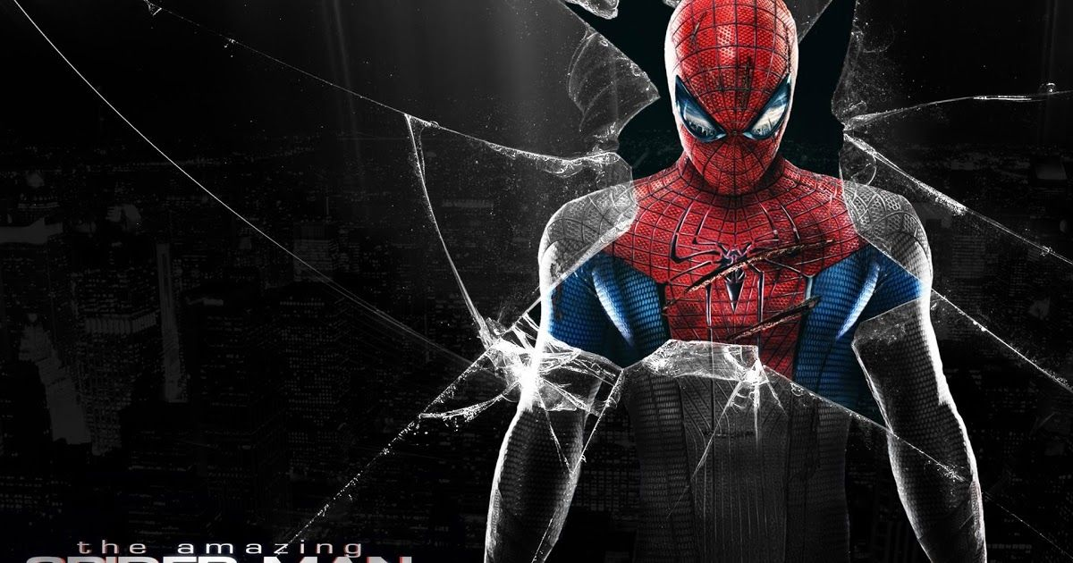 Download Gambar Wallpaper Spiderman Spider Man Hd Wallpapers For Desktop Download Spiderman Homecoming Wallpaper Di 2020 Spider Man Spiderman Homecoming Spiderman
