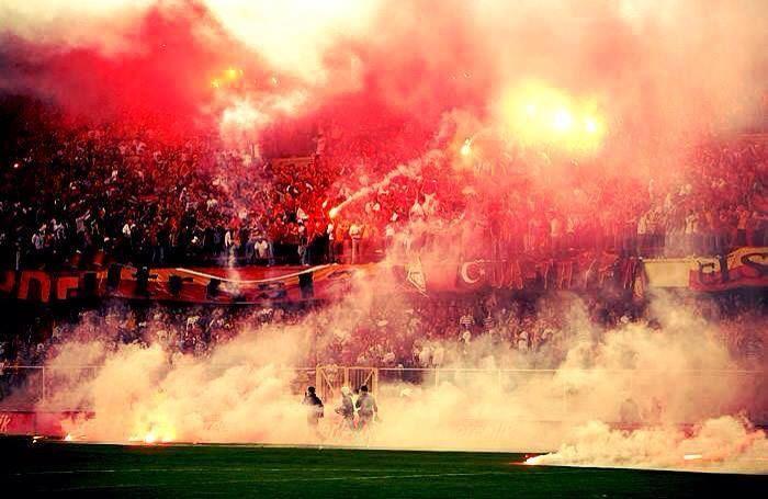 Galatasaray pyro | Galatasaray